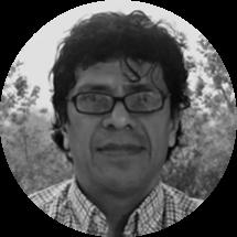 Gilberto Cházaro García